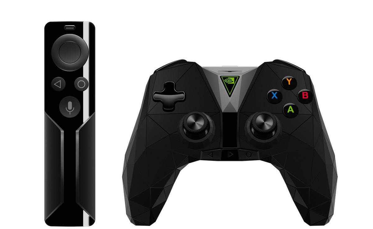 NVIDIA Releases Android 7 0 Update for 2015 SHIELD TV, Adds Amazon