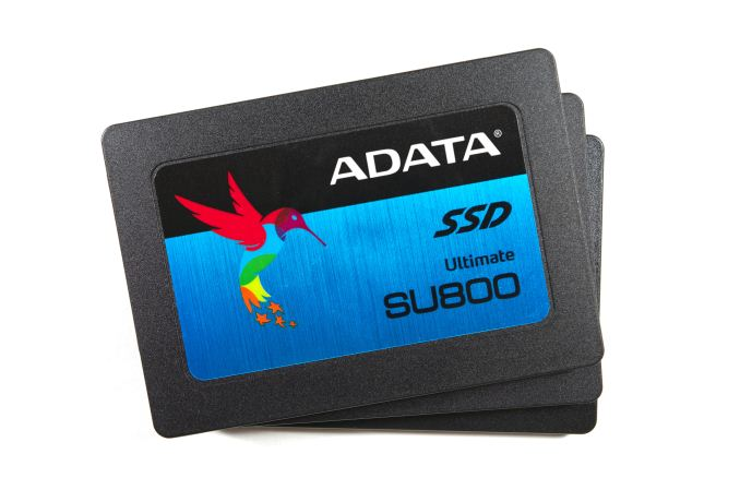 ADATA SU800 512GB 3D-NAND 2.5 Inch SATA III High Speed Read /& Write up to 560MB//s /& 520MB//s Solid State Drive ASU800SS-512GT-C