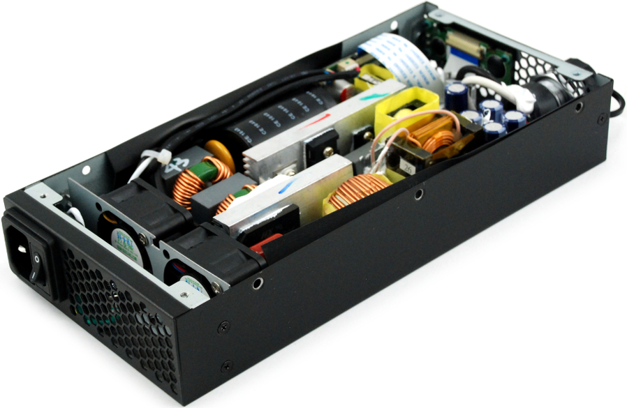 Eurocom Launches a 780 W External PSU for Laptops