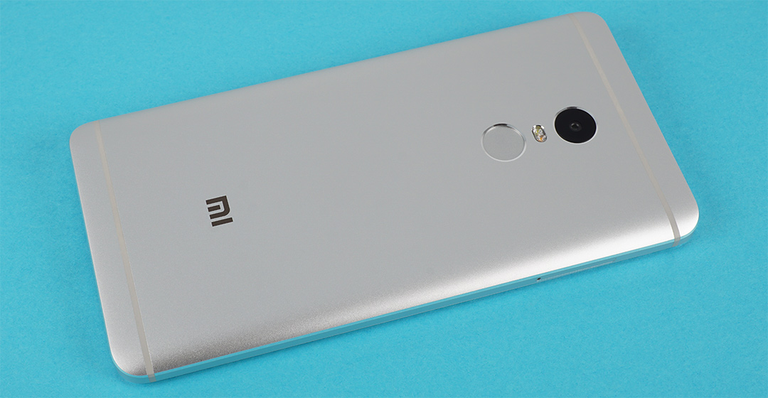 Performance & Battery Life Report: Xiaomi Redmi Note 4 with
