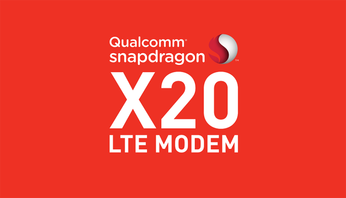 Qualcomm Extends Connectivity Leadership with Second Generation Gigabit LTE Modem