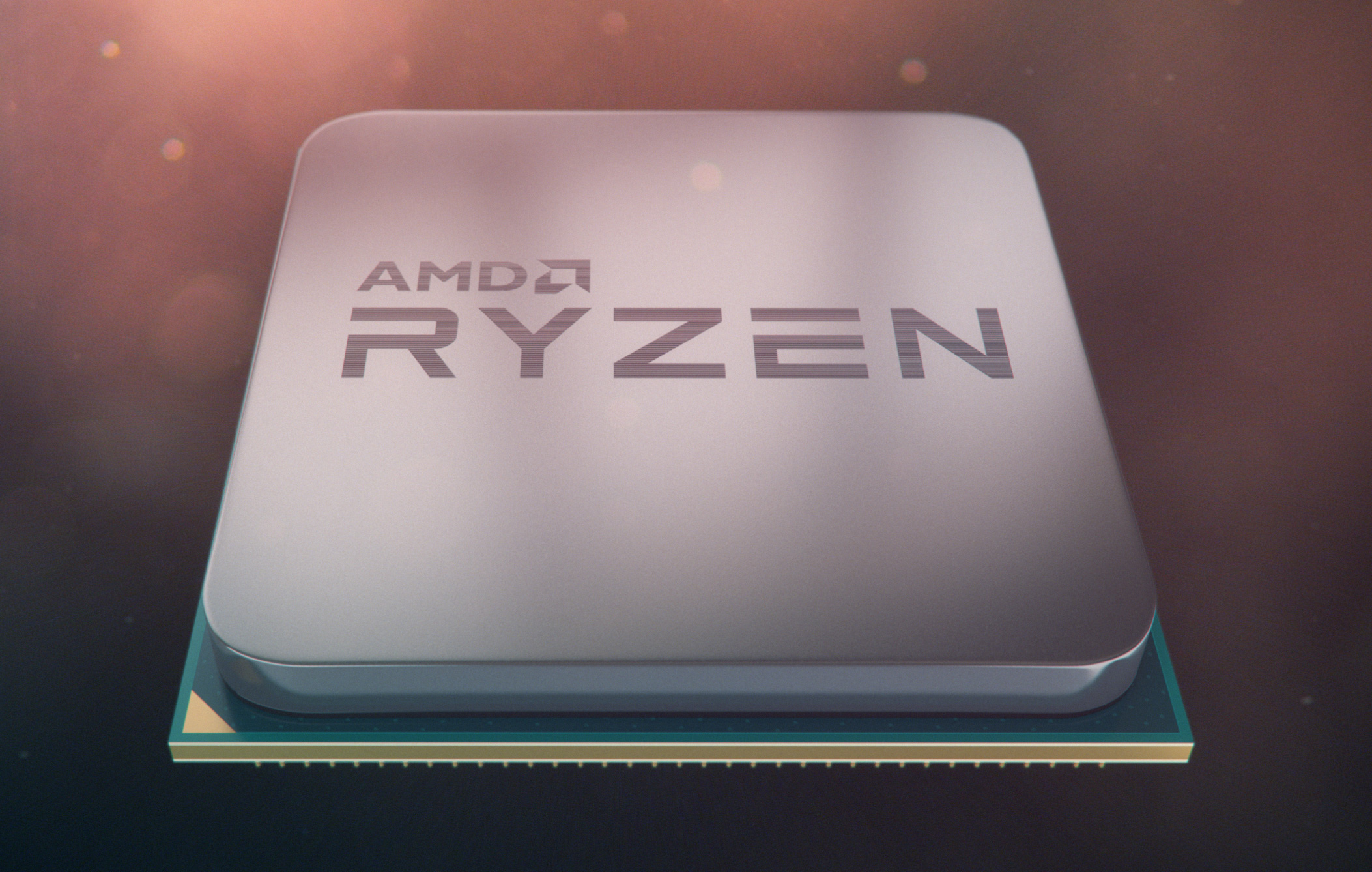 AMD Launches Ryzen: 52% More IPC, Eight Cores for Under $330, Pre