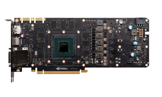 GeForce GTX 1080 Price Cut to $499
