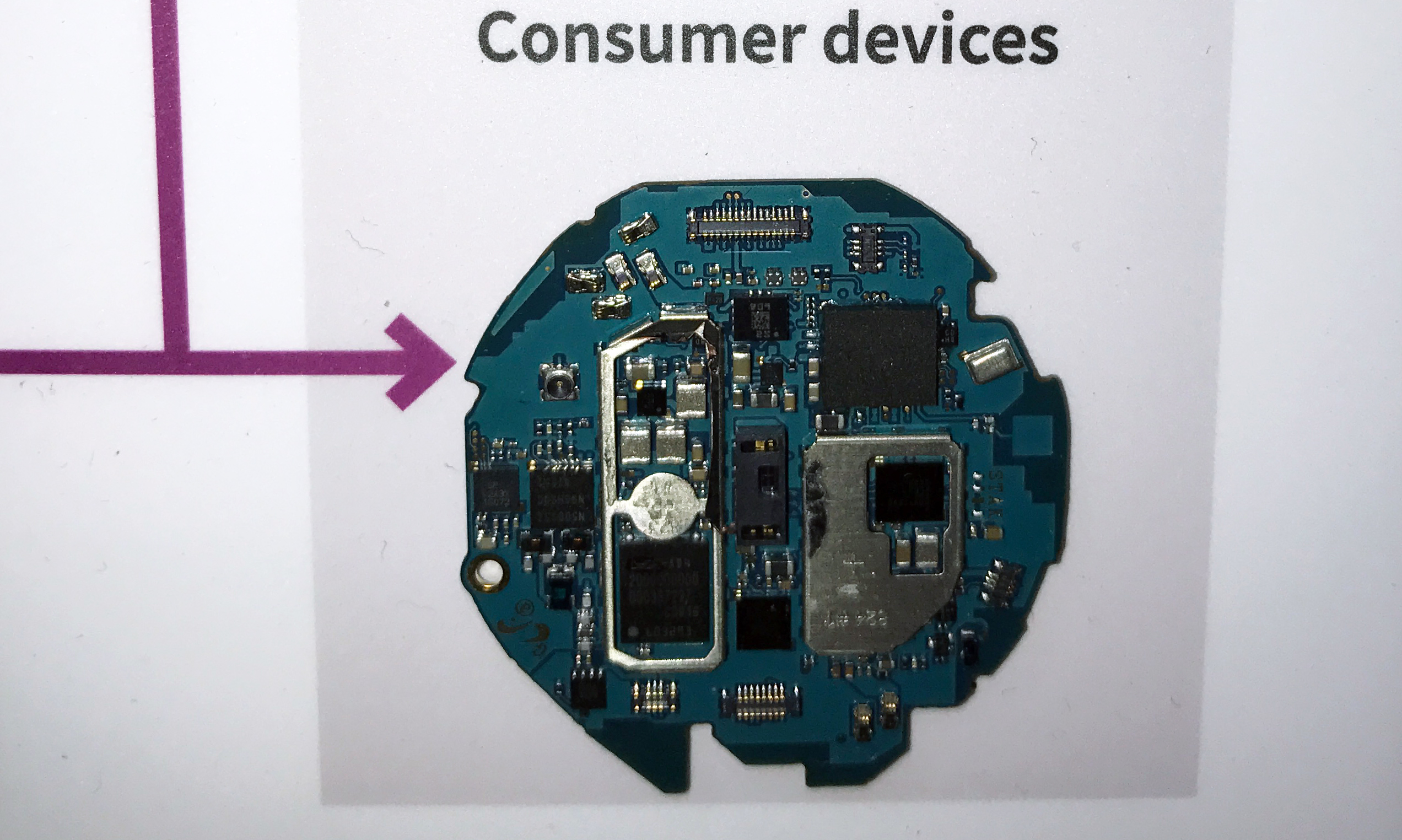 Infineon Shows Off Future of eSIM Cards: