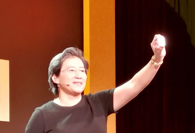 AMD : A Very Zen Interview with Dr. Lisa Su, CEO