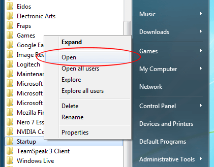 All users в windows 7 где находится