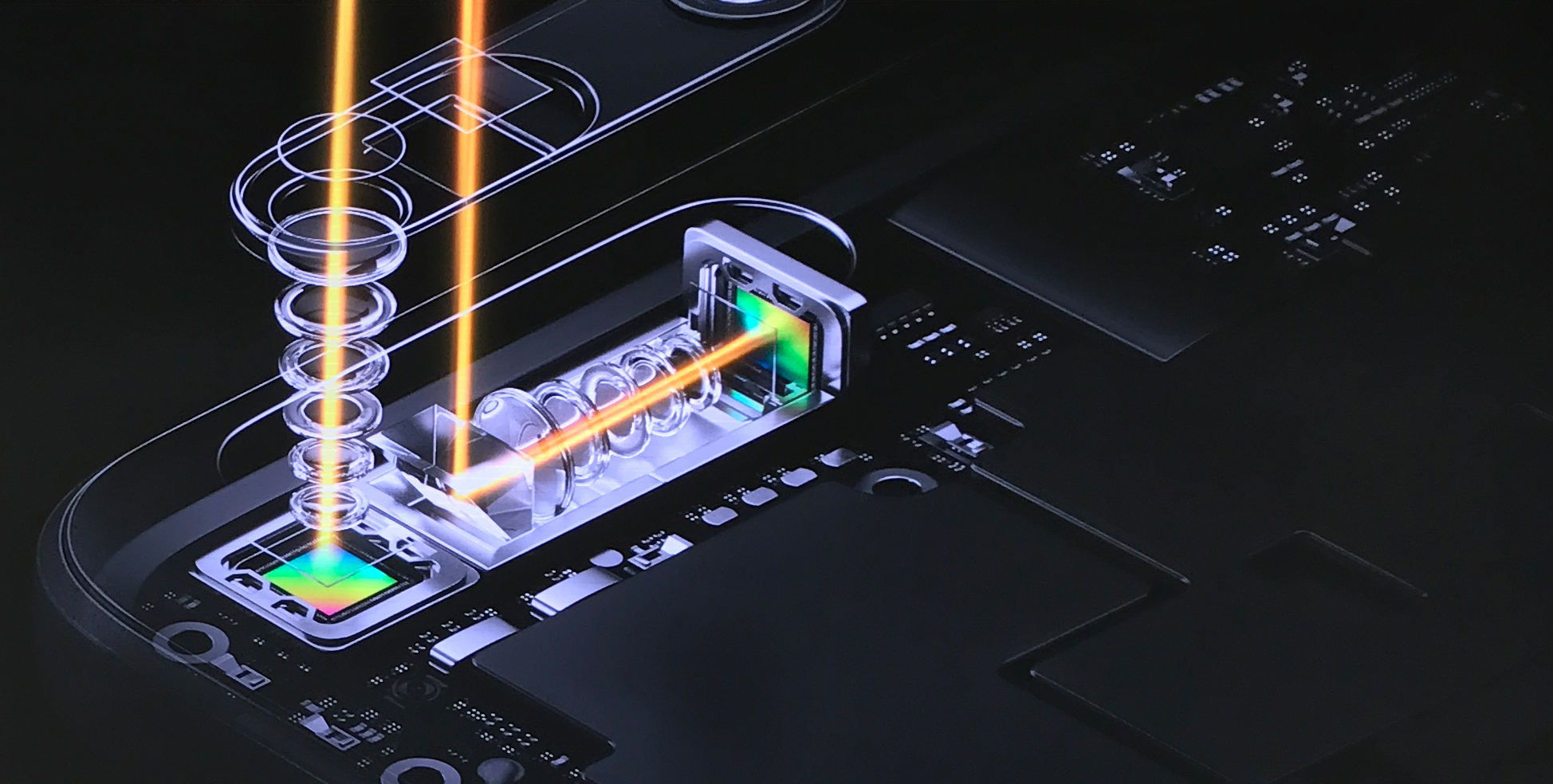 mwc 2017 oppo demonstrates 5x optical zoom for smartphones