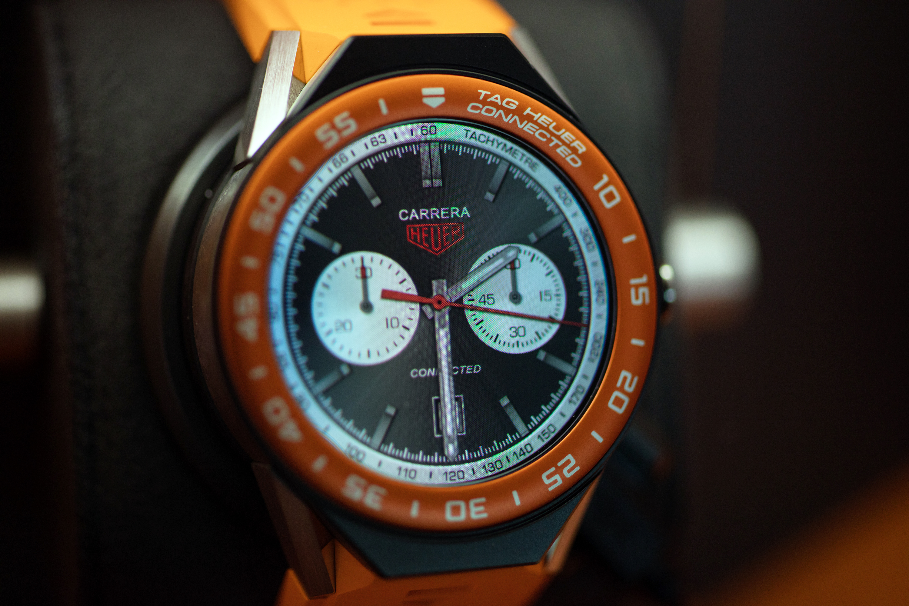 2da7172d426 The use of Google Android Wear 2.0 should expand the overall functionality  of the new smartwatch