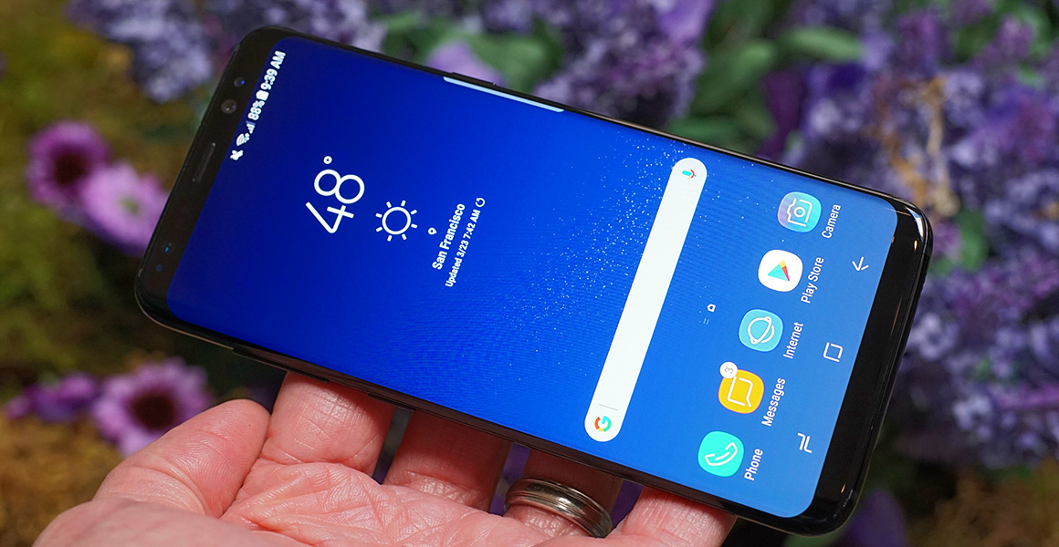Samsung Galaxy S8's AI assistant - Bixby - on hold for Australian market