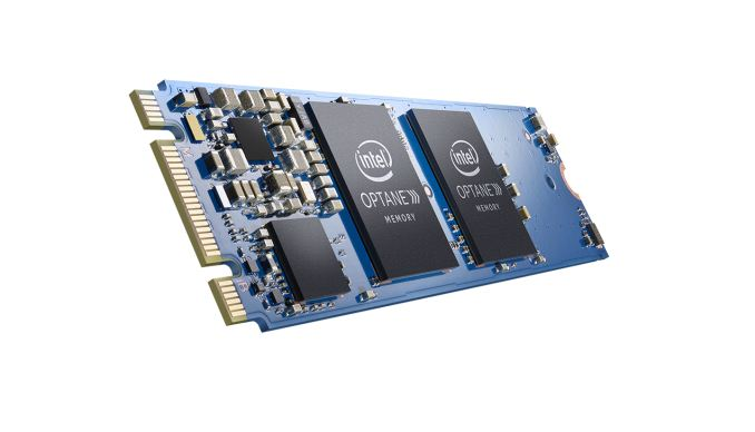 Intel Launches Optane Memory M.2 Cache SSDs For Consumer Market