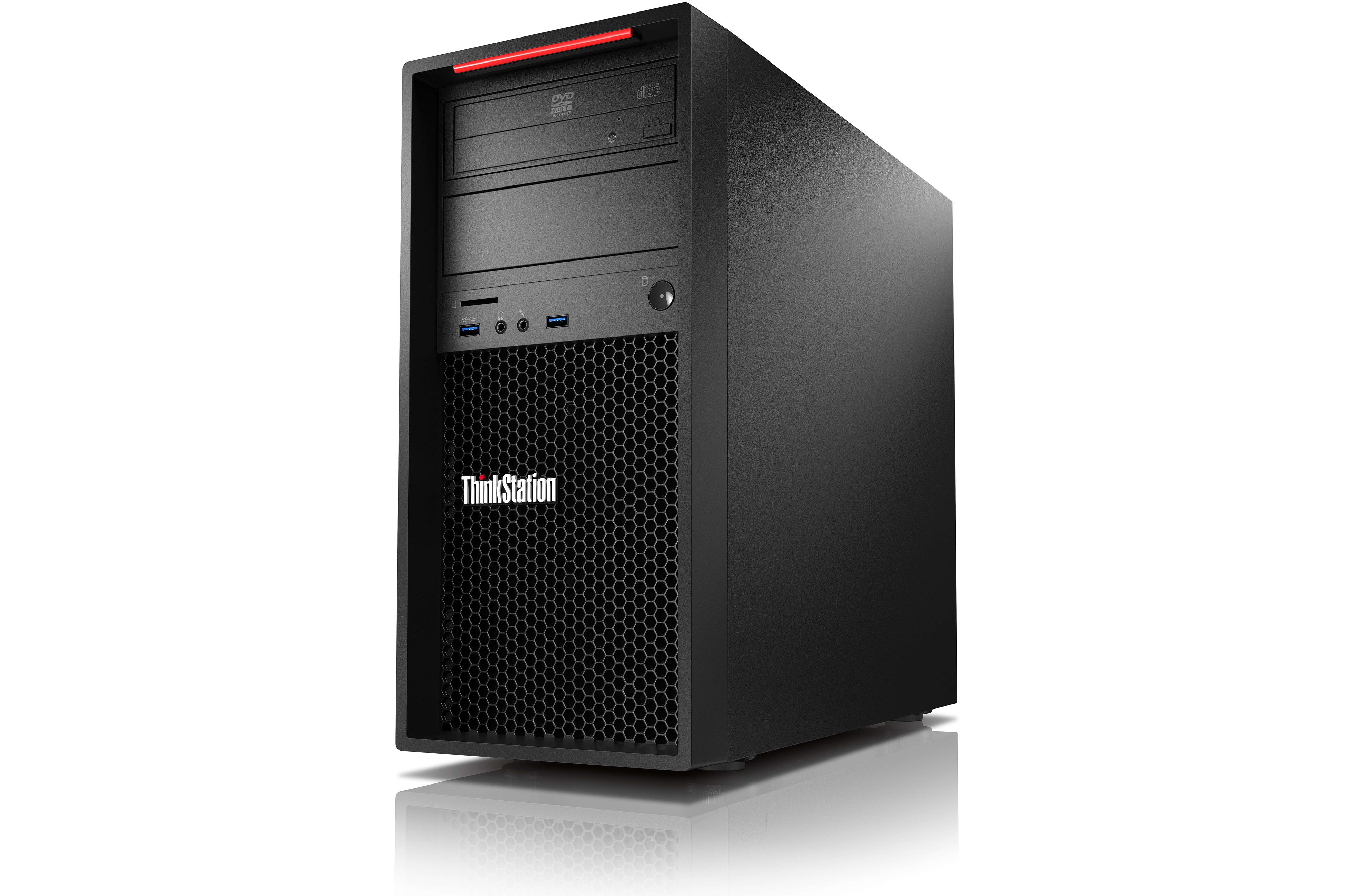 Lenovo ThinkStation P310 AMD Graphics Driver Download (2019)