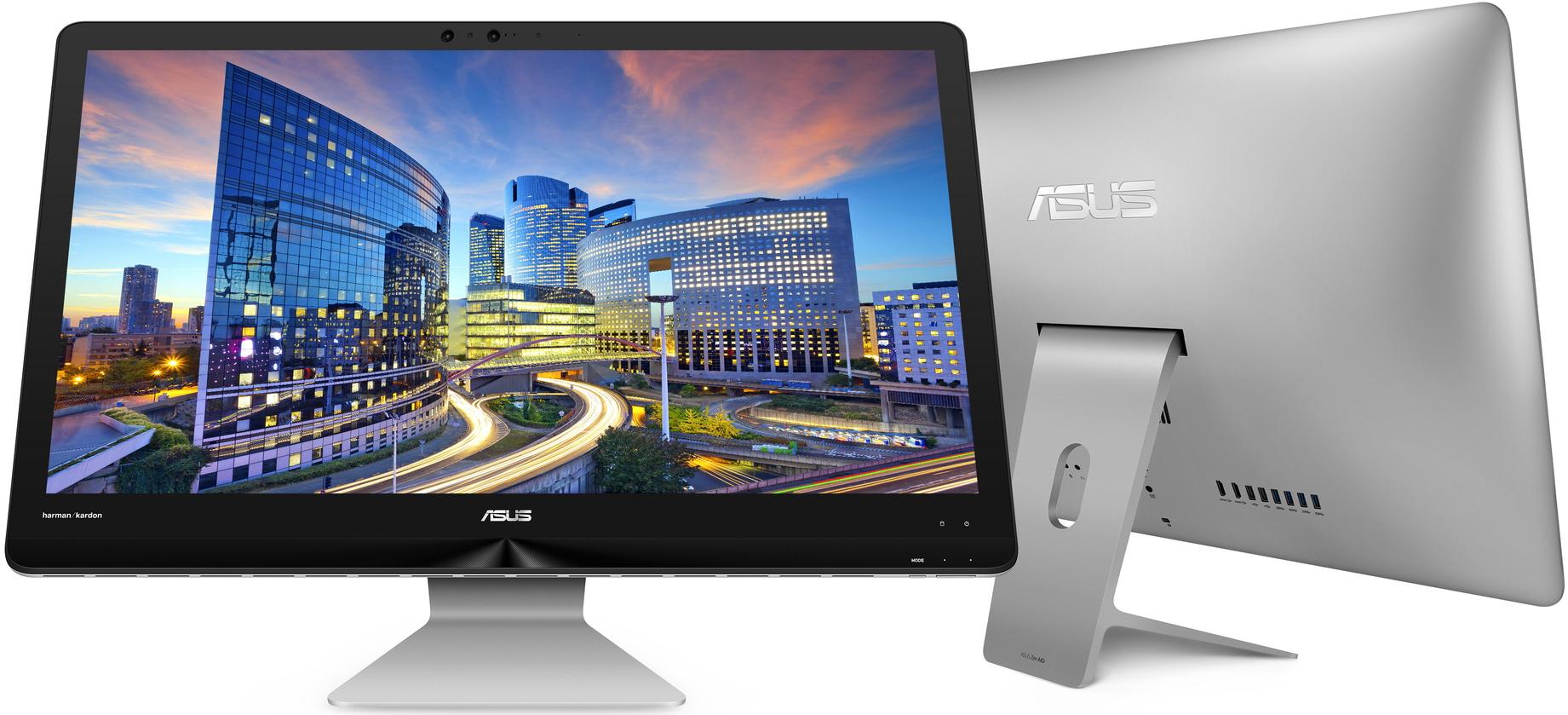 מודיעין ASUS Launches the Zen AiO ZN270IE: A 27-inch Full HD Core i7 All PR-14