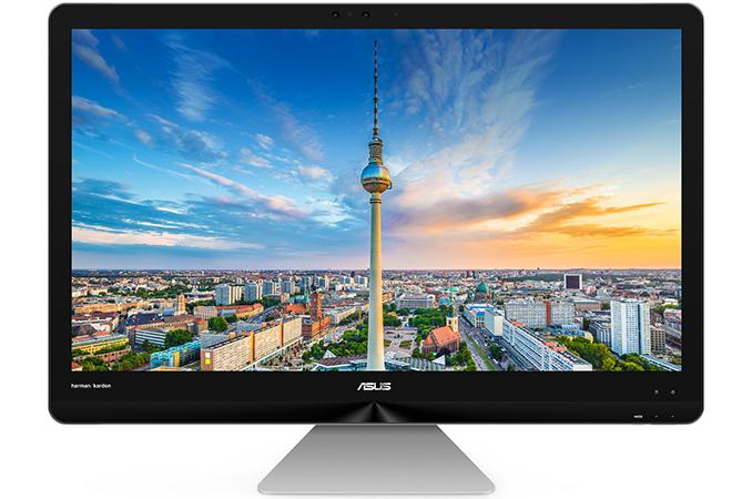 מודרניסטית ASUS Launches the Zen AiO ZN270IE: A 27-inch Full HD Core i7 All RA-68