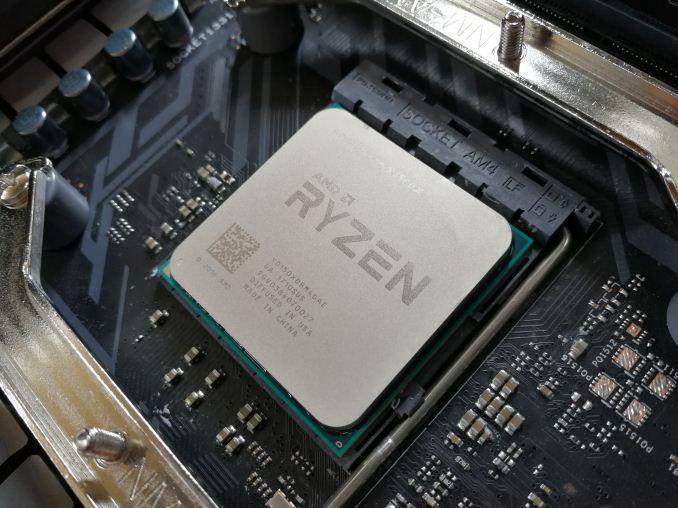 The AMD Ryzen 5 1600X vs Core i5 Review: Twelve Threads