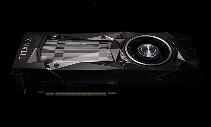 NVIDIA Announces NVIDIA Titan Xp Video Card: Fully Enabled