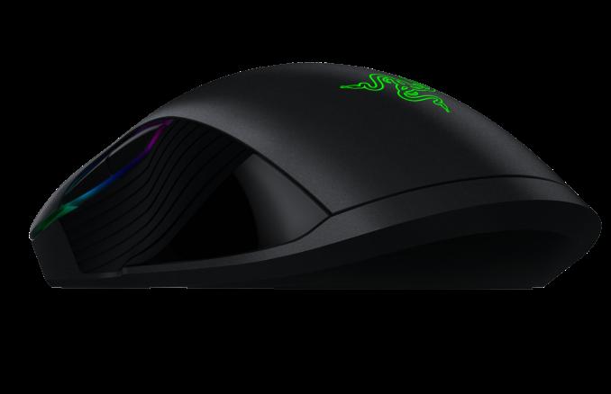Razer Announces The Lancehead Gaming Mice