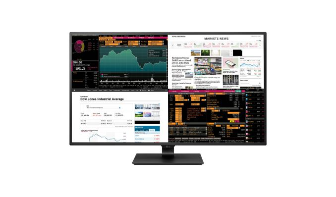 Lg 43ud79 B Launched 42 5 Inch 4k Ips With Freesync