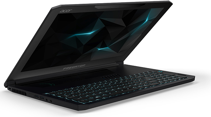 Acer Announces Predator Triton 700 Gaming Laptop: Core i7 ...