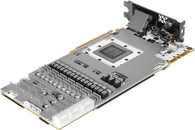 Palit GeForce GTX 1080 Ti HOF Limited Edition Announced: 1 75 GHz