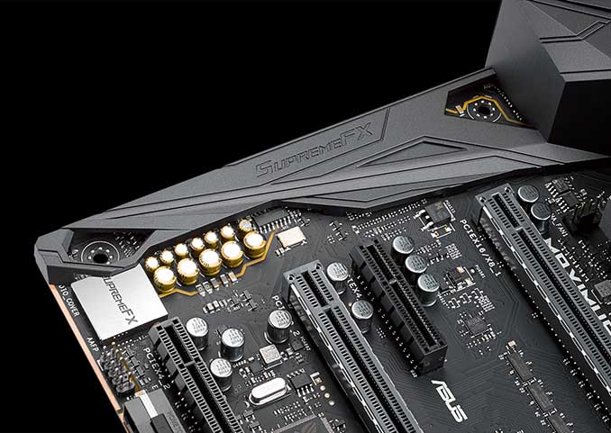 ASUS Maximus IX Extreme Z270 Motherboard Now Available: $629