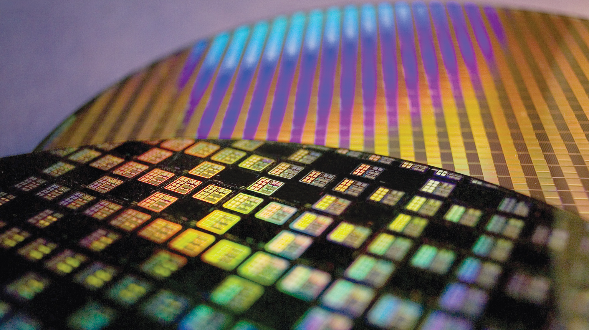 Samsung and TSMC Roadmaps: 8 and 6 nm Added, Looking at