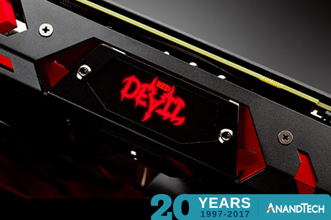 AT20 Giveaway Day 14: PowerColor Unleashes the Red Devil RX