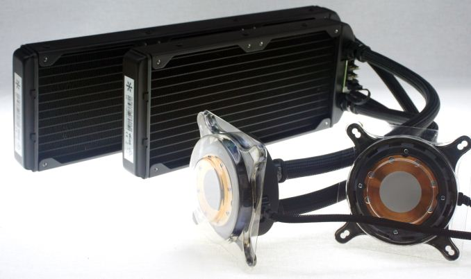The Fractal Design Celsius S24 & S36 AIO Coolers Review