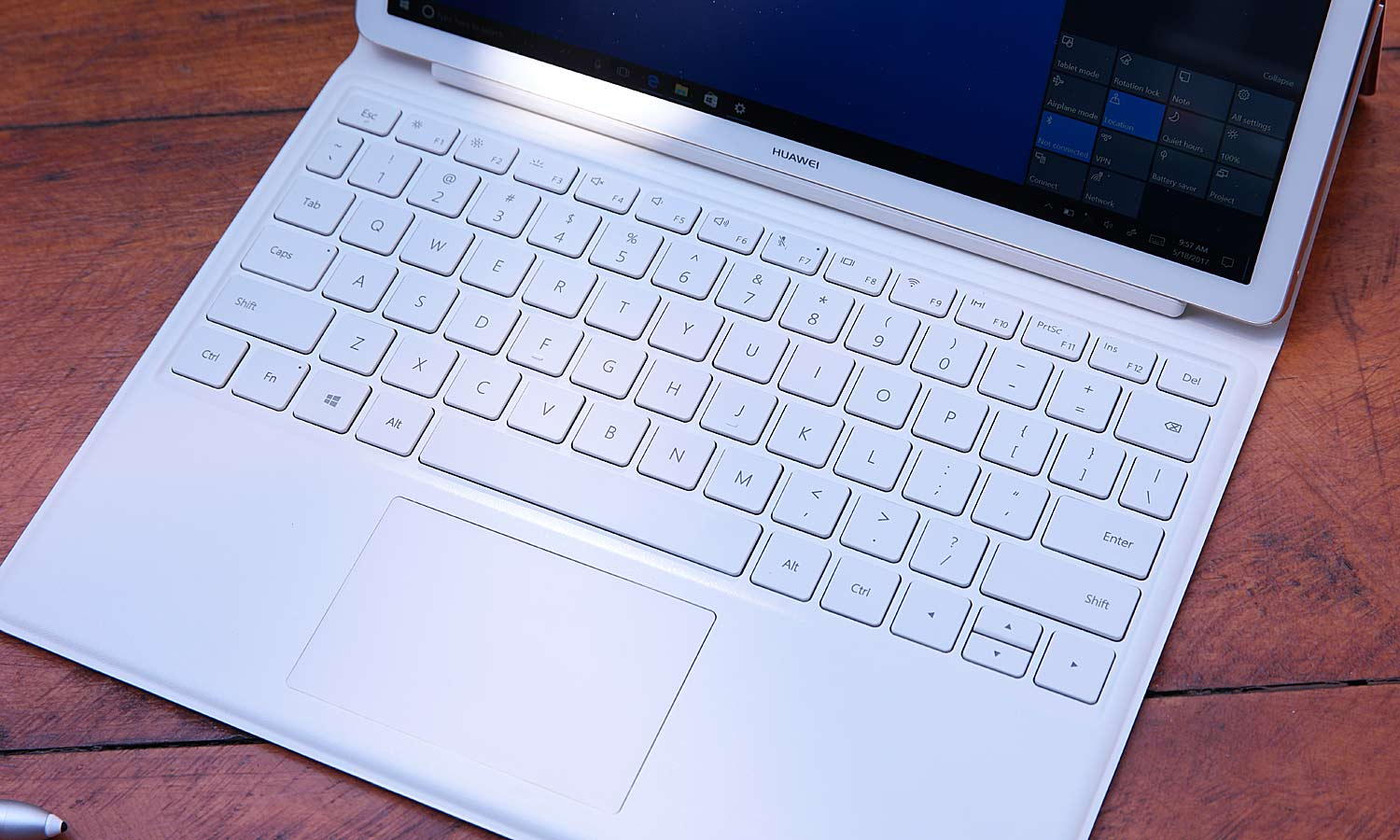 Huawei Launches the MateBook E 2-in-1: The Next Generation