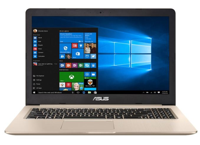 Image result for ASUS VivoBook Pro 15 N580