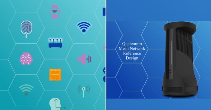 Qualcomm unveils new Mesh Networking Platform for smart home