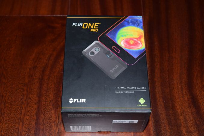 Usage Impressions - FLIR ONE Pro Thermal Camera Review