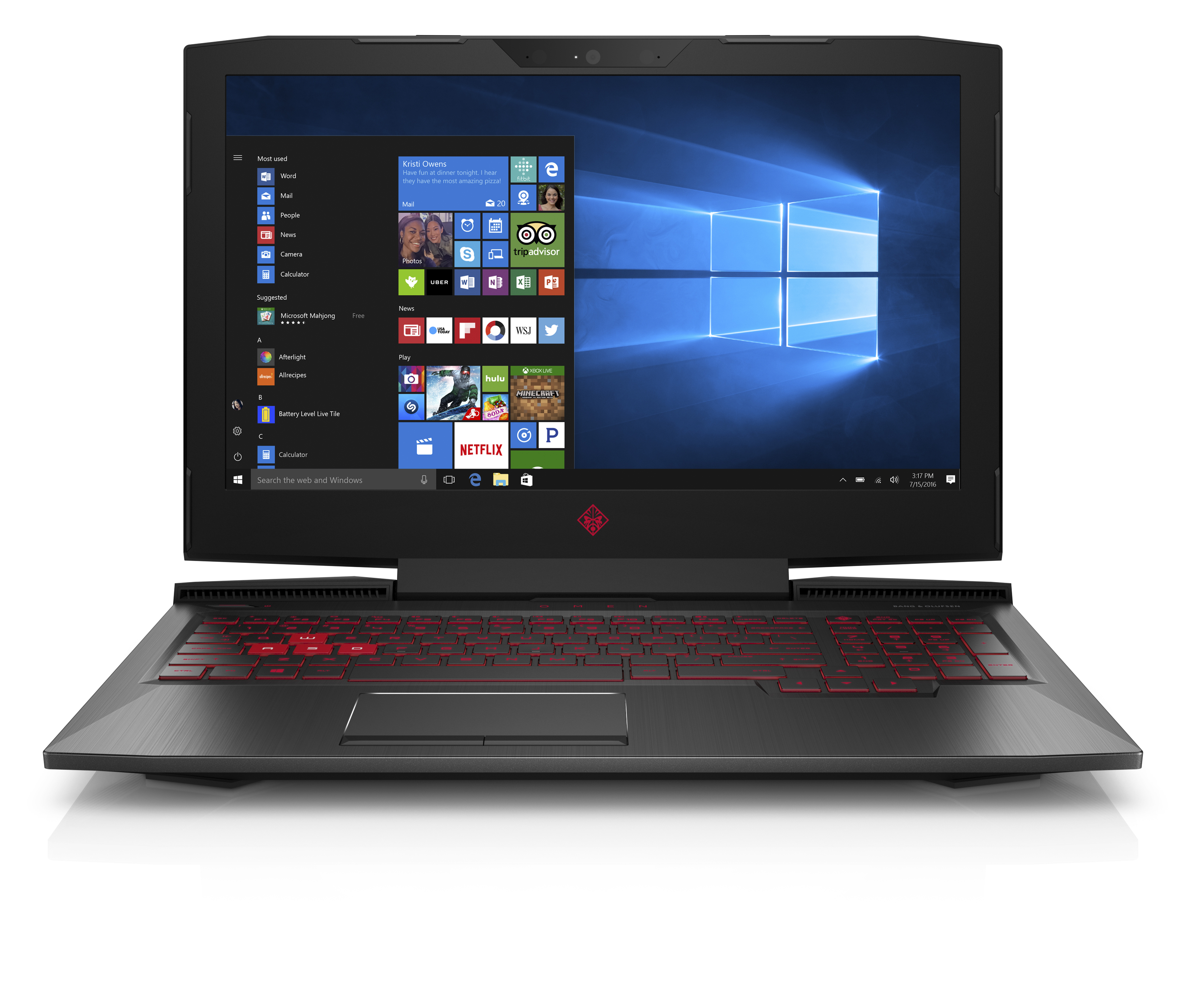 HP Updates Their OMEN Gaming Lineup: Desktops, Notebooks, eGFX, and
