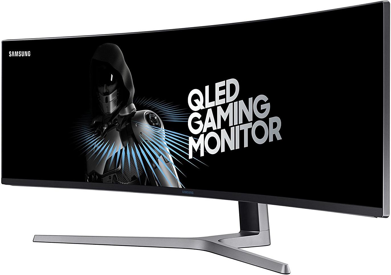 Samsung Announces First Freesync 2 Monitors: CHG70 & CHG90 - Quantum