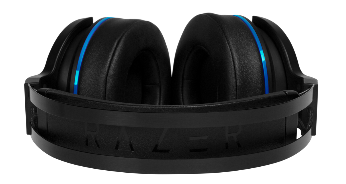 The new Razer Thresher Ultimate wireless headsets offer Dolby 7.1 surround sound