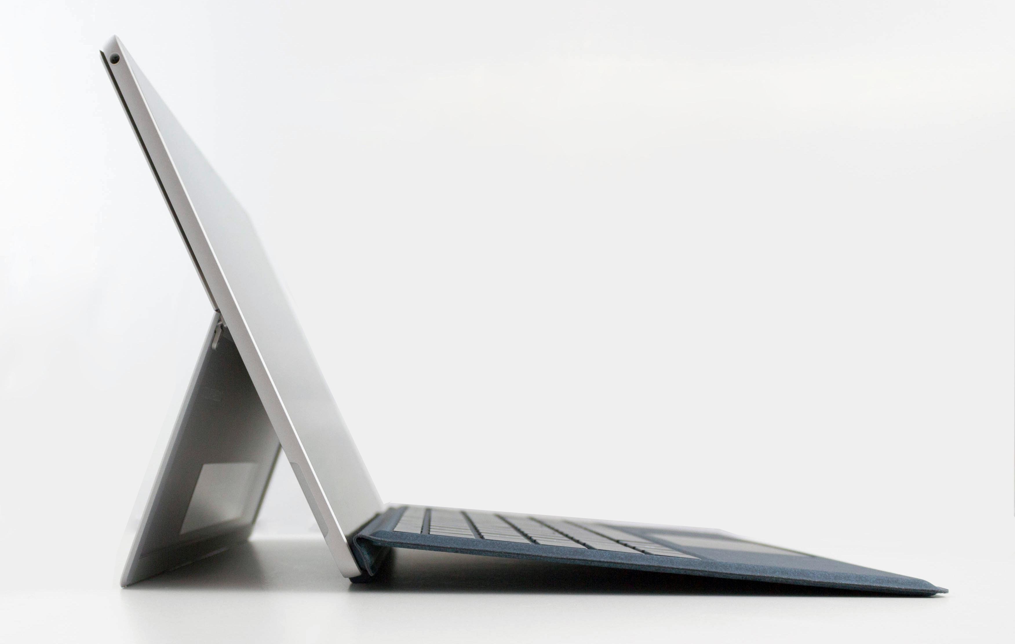 Info Harga Microsoft Surface Pro 5 Laptop Core I7 8gb 256gb Termurah Bonia Black Jam Tangan Pria Bn10111 1542 Final Words The 2017 Review Evolution Design