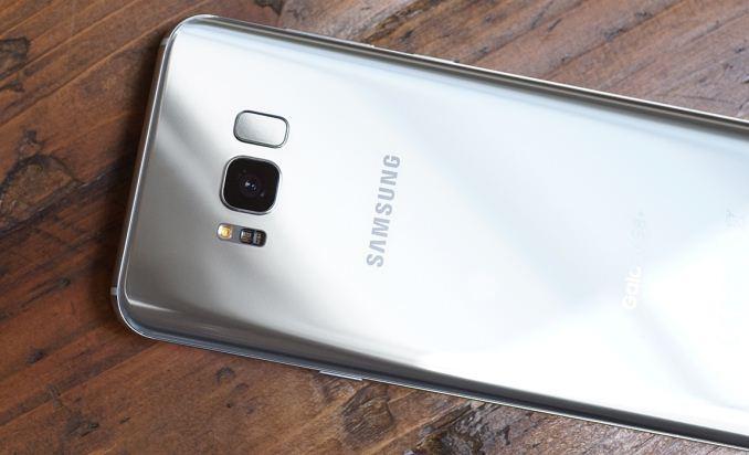 Samsung Galaxy S8 Showdown: Exynos 8895 vs. Snapdragon 835 ...