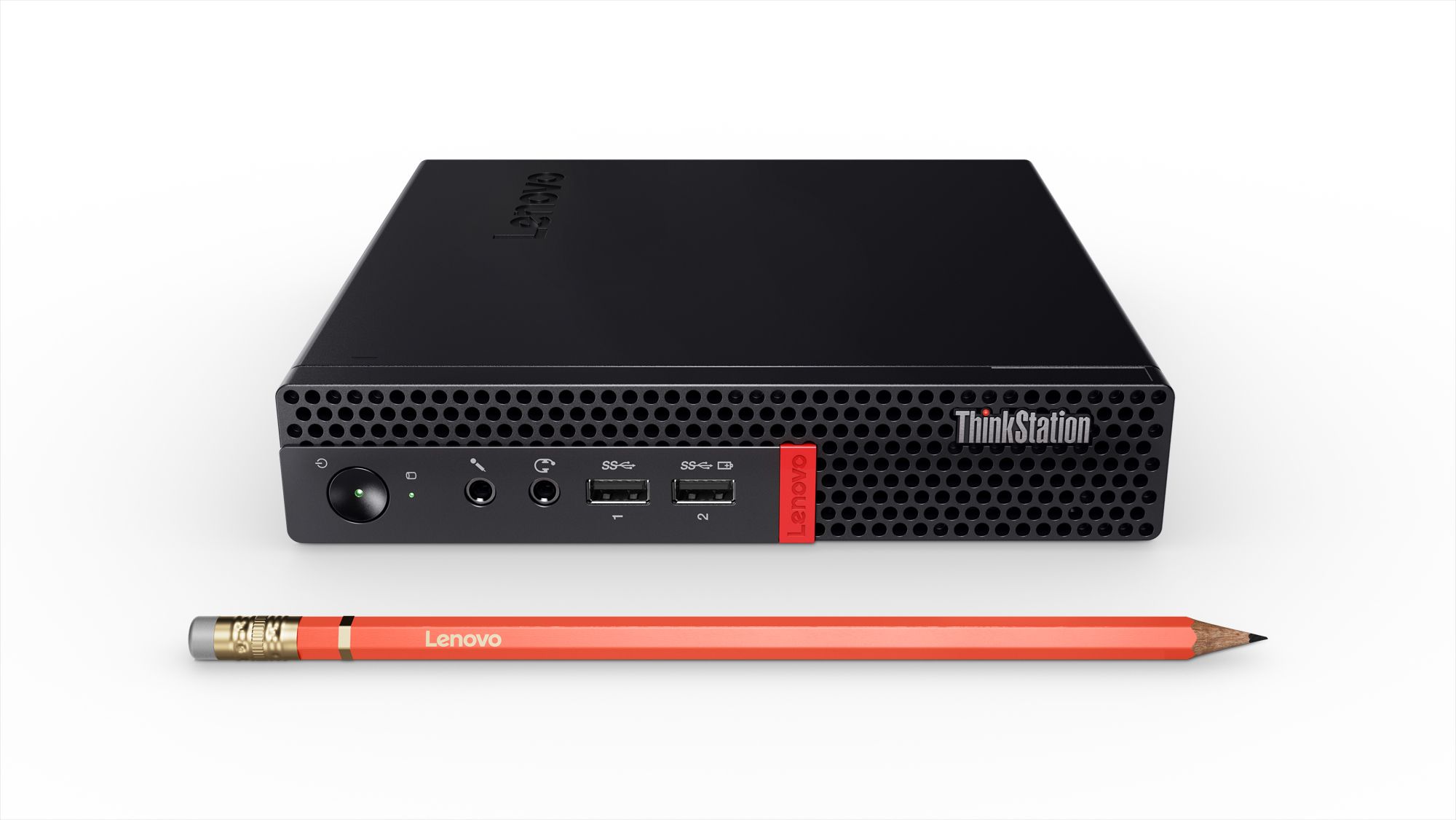 Lenovo Unveils ThinkStation P320 Tiny SFF Workstation