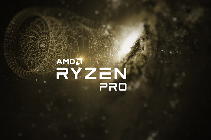 AMD Launches Ryzen PRO CPUs: Enhanced Security