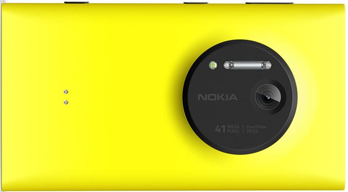 Nokia Smartphones to Exclusively Use Zeiss Optics