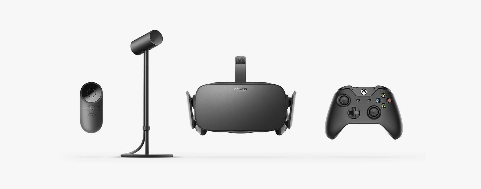 Oculus Announces Six Week Sale of $399 Rift + Touch Bundle
