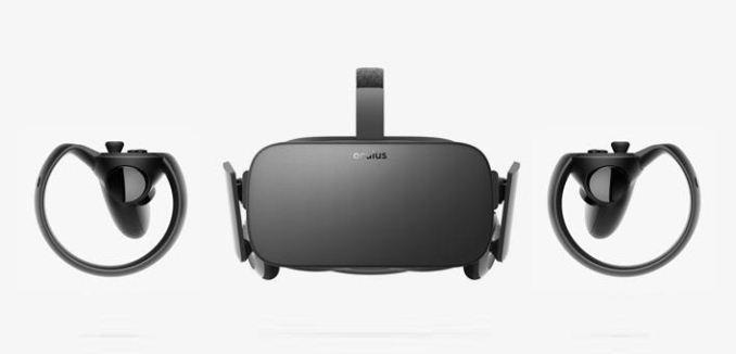 1b4bae31a9ea Oculus Announces Six Week Sale of  399 Rift + Touch Bundle