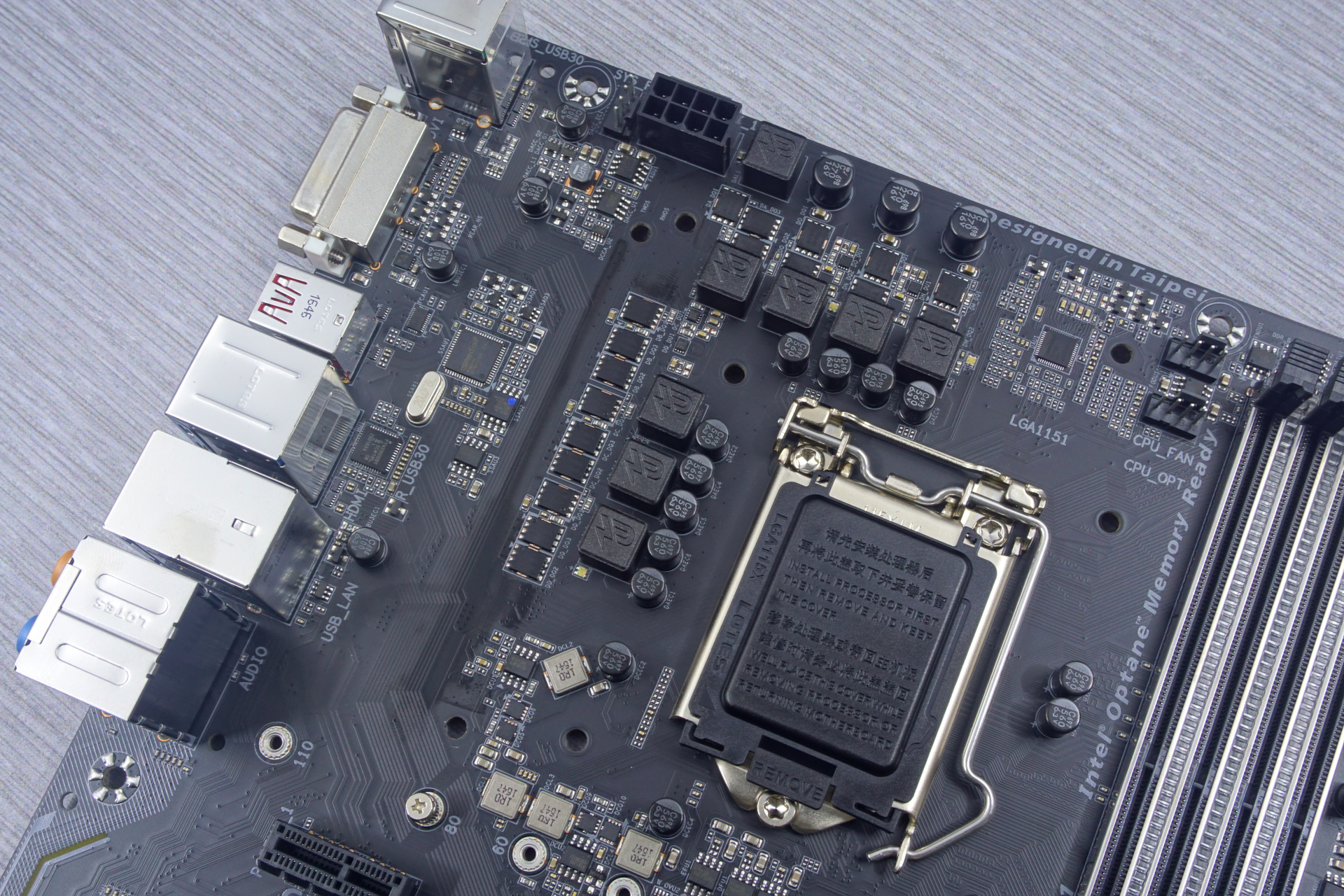 Gigabyte Z270x Ultra Gaming Board Features Visual