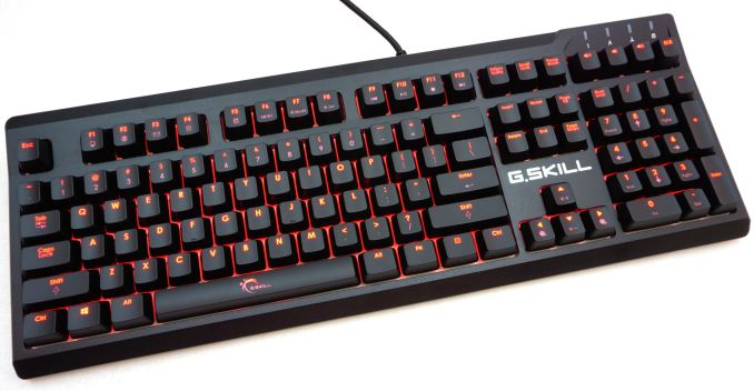 The G Skill Km570 Mx Mechanical Keyboard Review Sturdy Efficient