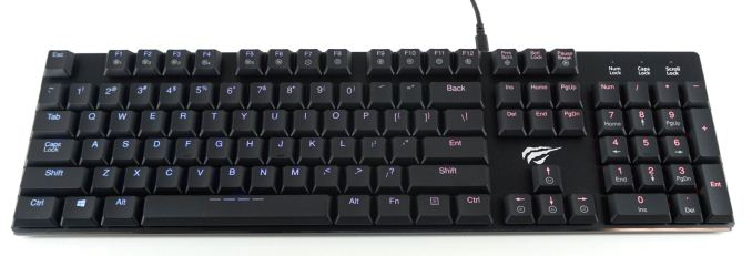 6d3c3b67592 HAVIT is a PC peripherals manufacturer originating from China. Although the  brand name may not be very well known in North America and Europe, ...