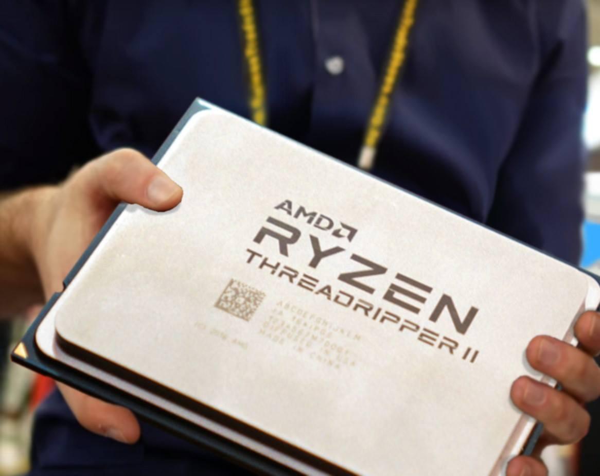 AMD Threadripper 1920X and 1950X CPU Details: 12/16 Cores, 4