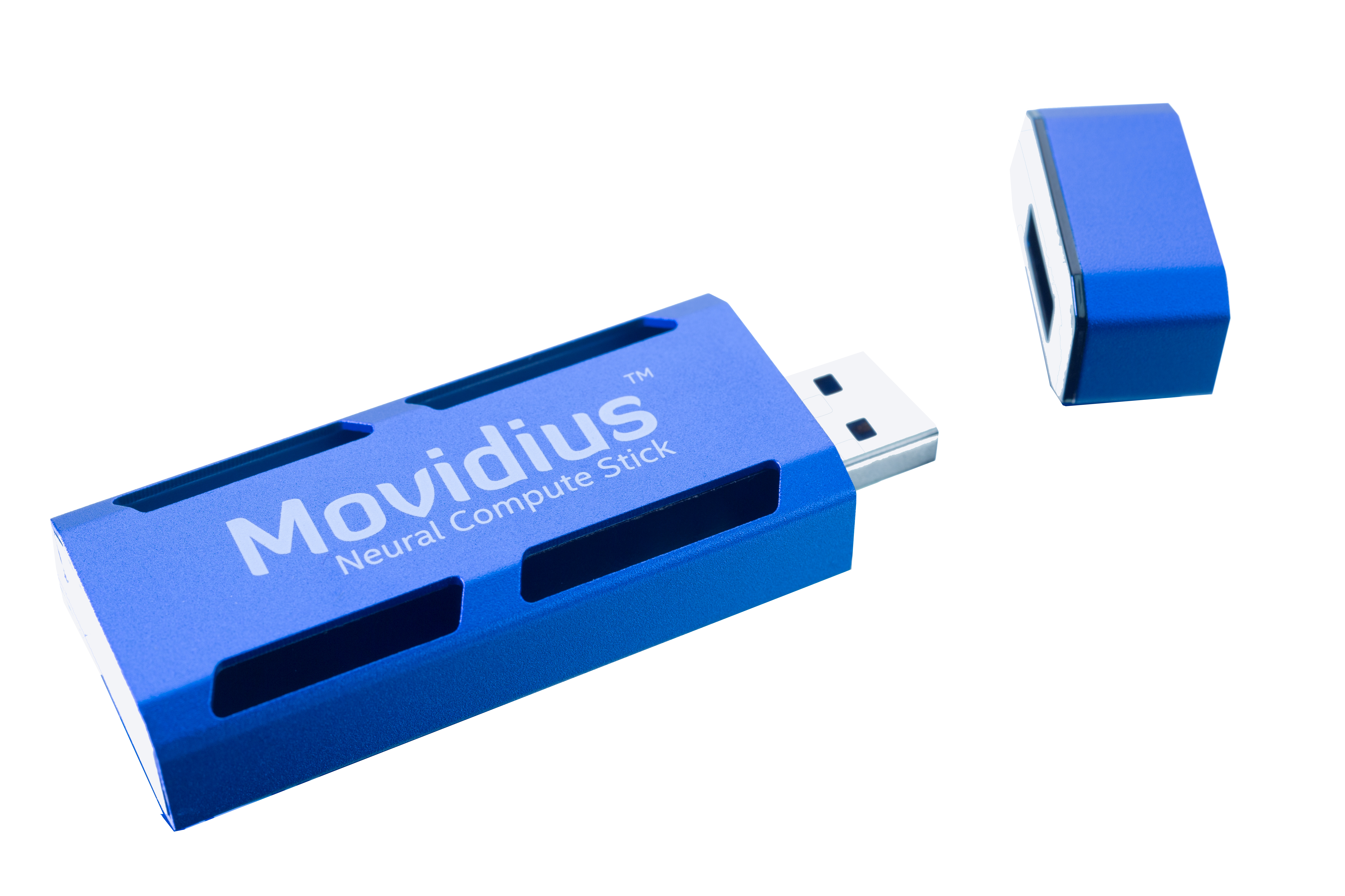 Intel Launches Movidius Neural Compute Stick: Deep Learning and AI