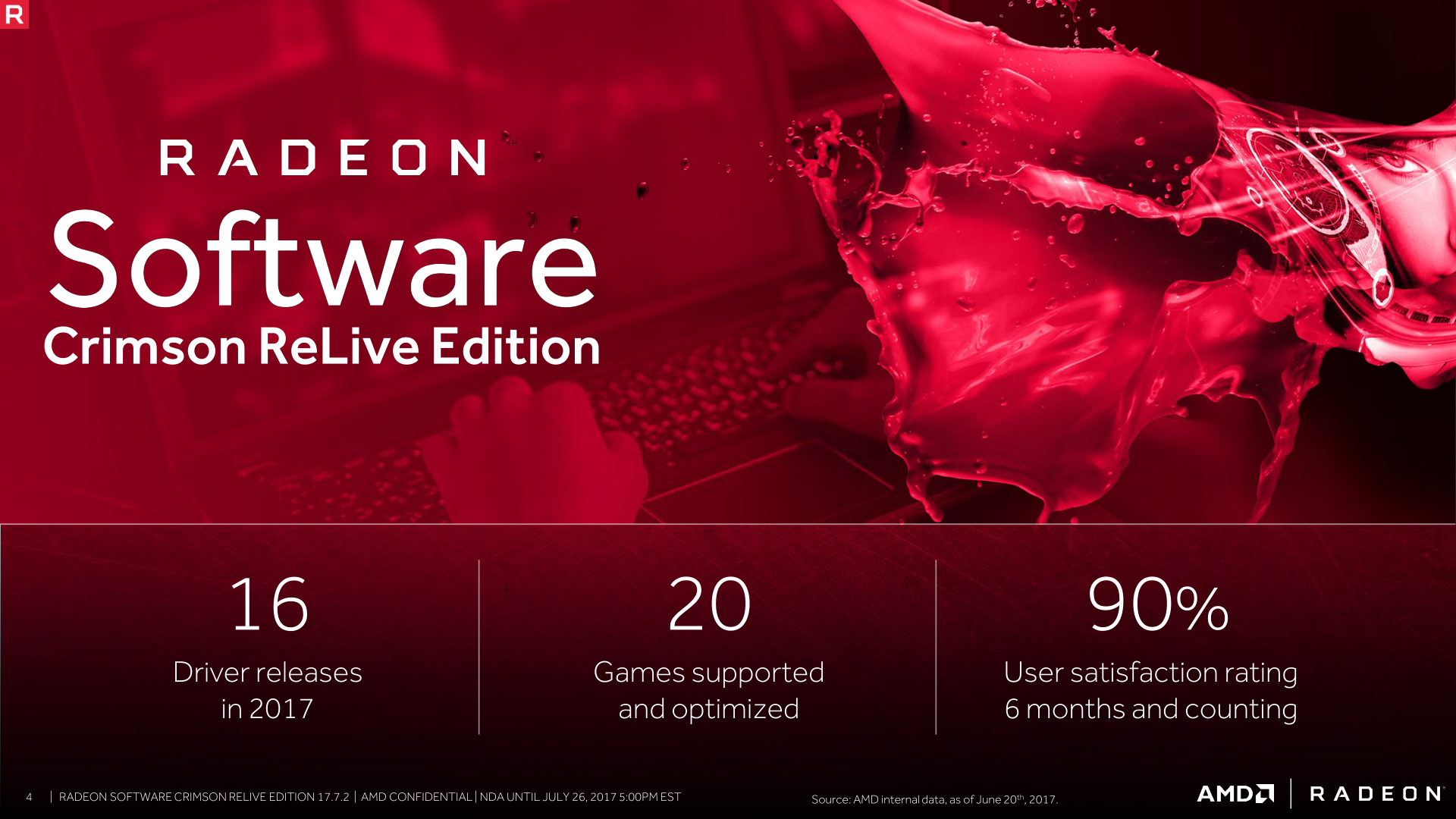 amd radeon software crimson relive edition 17.4.4 driver