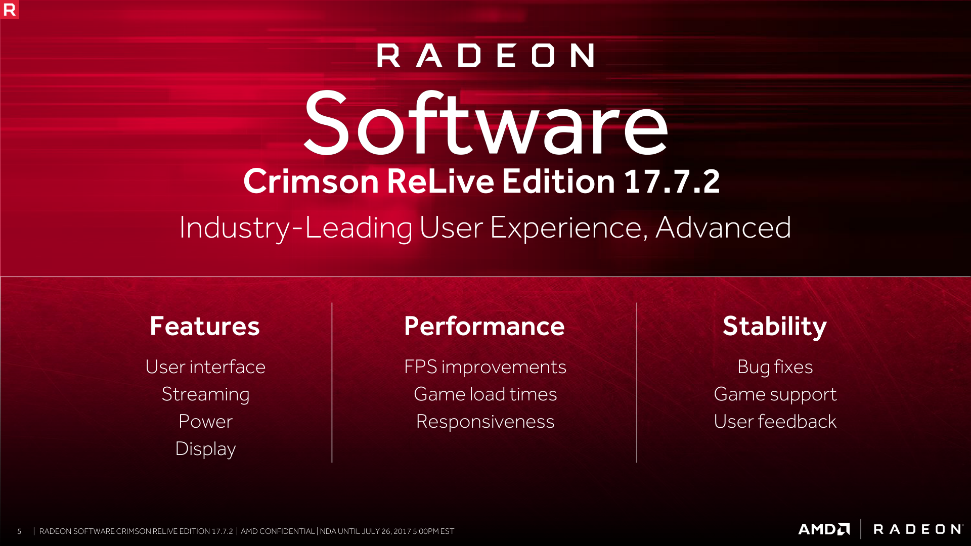 Amd relive download free | Radeon Software Crimson ReLive Edition