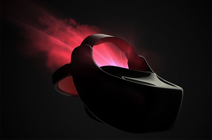 Snapdragon 835 based New HTC VIVE Standalone VR headset Announced in China