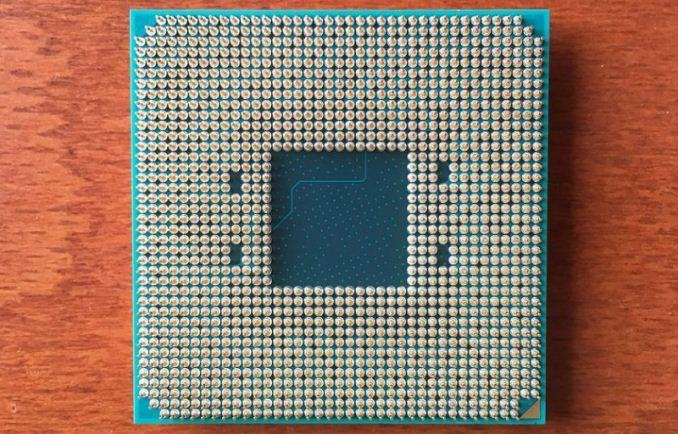 AMD Releases Bristol Ridge to Retail: AM4 Gets APUs